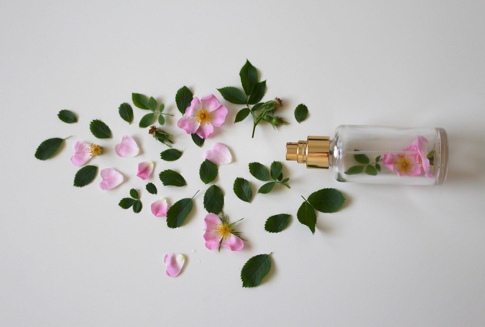 Wady i zalety odpowiedników perfum